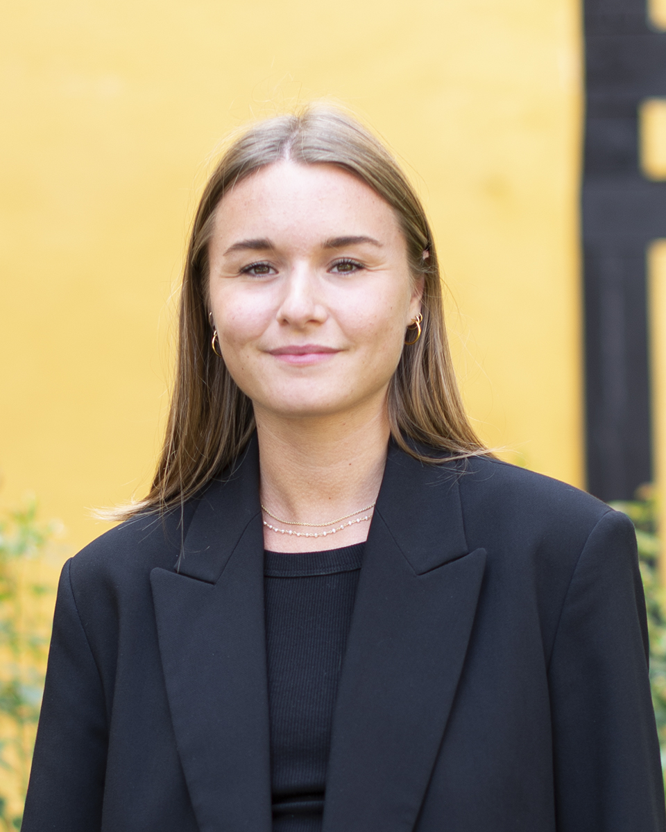 Cecilie Winther